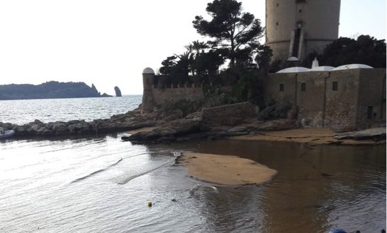 porticciolo lista landini isola del giglio campese giglionews