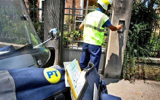 ufficio postale sindacato posta postino poste isola del giglio giglionews