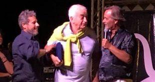 premiazione remo d'oro cataldo isola del giglio giglionews