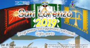 programma san lorenzo 2019 isola del giglio porto giglionews