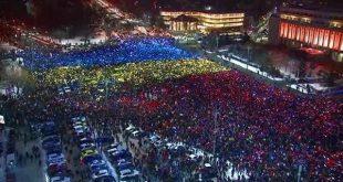 tina monti protesta romania sdegno dignità isola del giglio giglionews