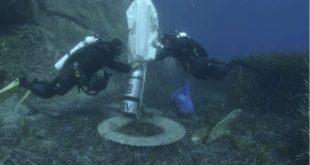 pulizia cale pro loco isola del giglio giglionews