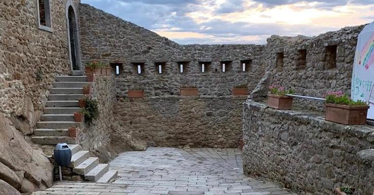 pulizia isola del giglio castello giglionews