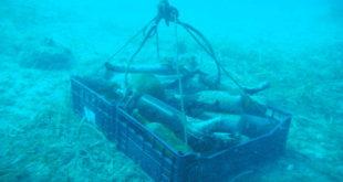 pulizia fondali giannutri isola del giglio giglionews