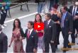 quadriglia dimostrativa video massimo bancalà isola del giglio giglionews