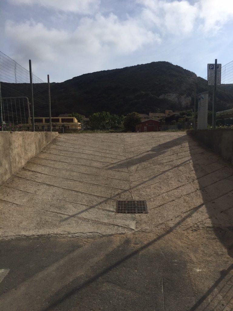 rampa campo calcio isola del giglio campese giglionews
