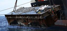 osservatorio rimozione recupero piattaforme pulizia fondali micoperi isola del giglio giglionews