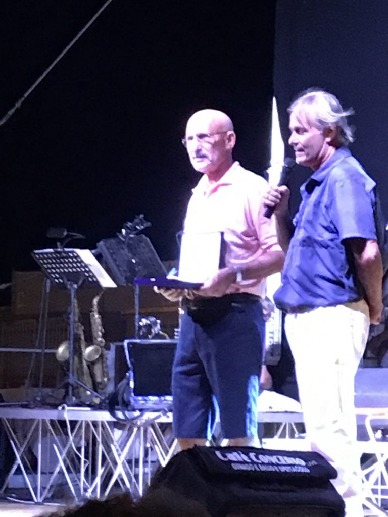 remo giuseppe cataldo isola del giglio palio giglionews