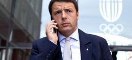 renzi telefonata sindaco ortelli isola del giglio giglionews