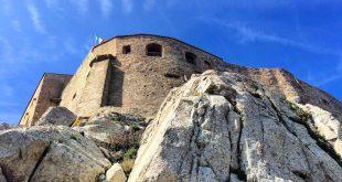 rocca pisana aldobrandesca restauro isola del giglio giglionews