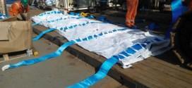 sacchi cemento rimozione concordia isola del giglio giglionews