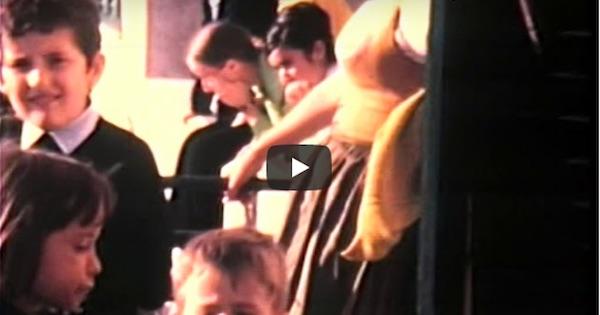 san mamiliano 1969 video isola del giglio giglionews