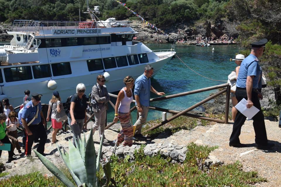 visite giannutri isola del giglio giglionews parco arcipelago toscano