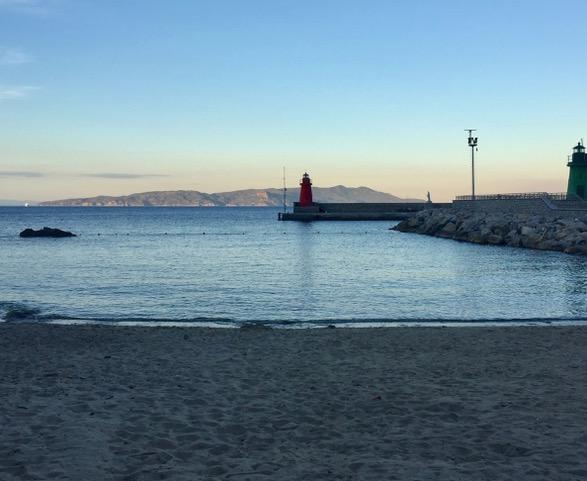 spiaggia scalettino isola del giglio porto giglionews