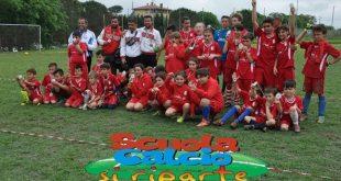 scuola calcio associazione san rocco isola del giglio campese giglionews
