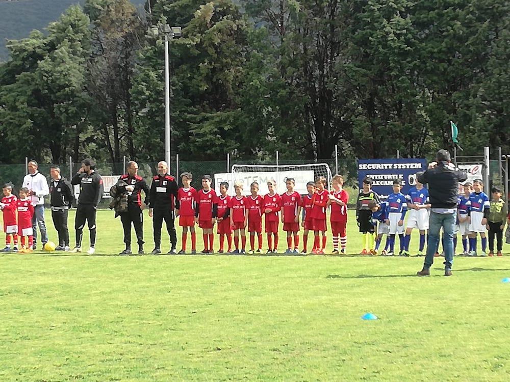 scuola calcio aegilium orbetello isola del giglio giglionews