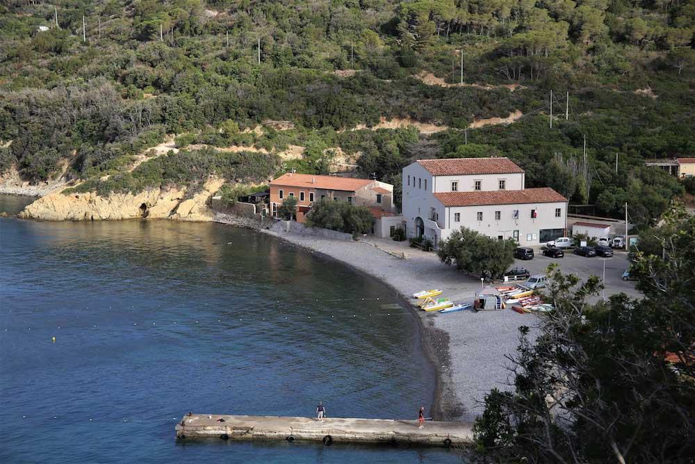 sede parco arcipelago toscano isola del giglio giglionews