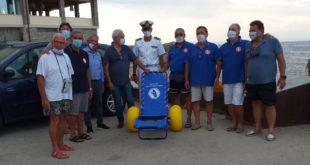 sedia job circolo nautico comune isola del giglio giglionews