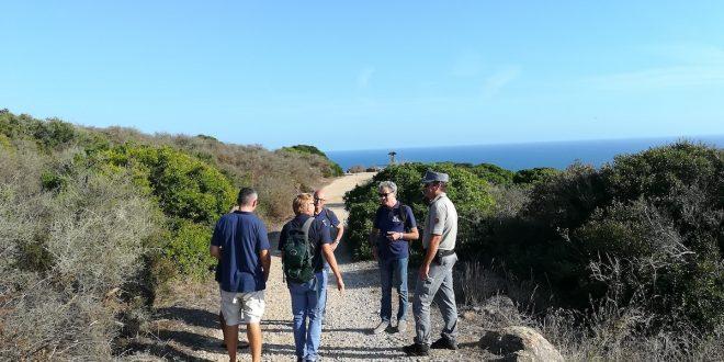 stati generali escursionismo parco convenzione aib misericordia comune isola del giglio arcipelago toscano giglionews