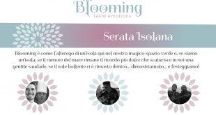 serata isolana blooming roma alessio guarnieri alessandro di claudio isola del giglio giglionews
