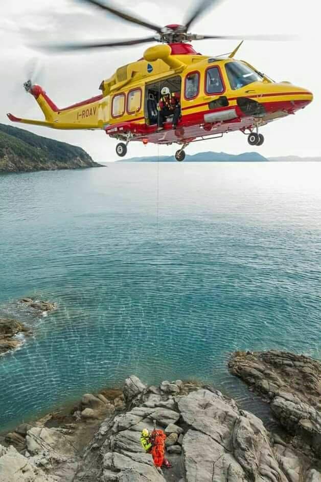 soccorso pegaso misericordia volontariato isola del giglio giglionews