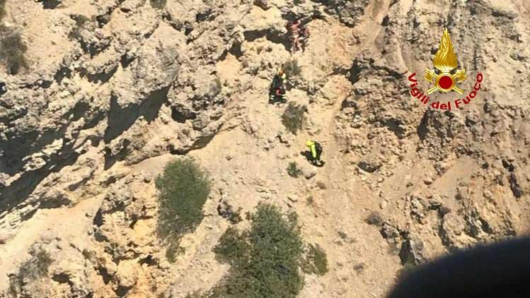 soccorso vvf intervento vigili del fuoco isola del giglio giglionews