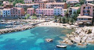bagno spiaggetta petizione pulizia spiaggia scalettino isola del giglio giglionews
