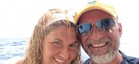 sposi vignoli pellegrini isola del giglio giglionews