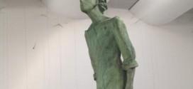 statua talani concordia neri smit isola del giglio giglionews