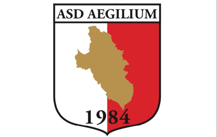 stemma aegilium scuola calcio isola del giglio giglionews