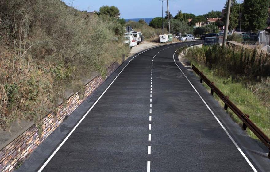 progetto strada allume isola del giglio campese giglionews