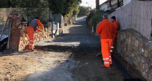 maggioranza orgoglio gigliese lavori strada gronco isola del giglio giglionews