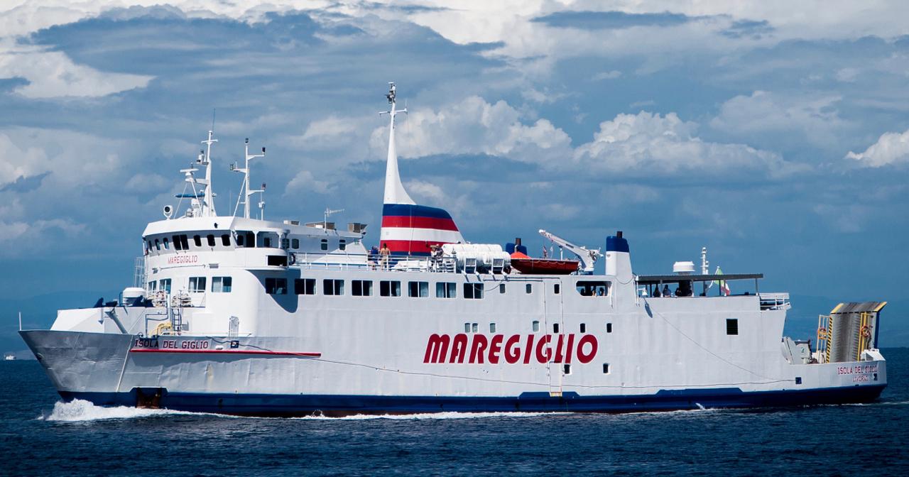 orari traghetti maregiglio isola del giglio giglionews