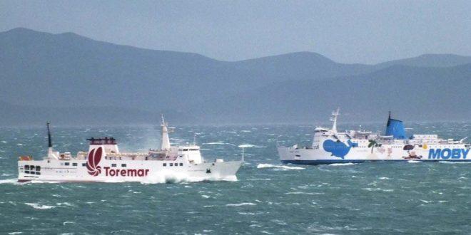 tariffe traghetti toremar moby maregiglio isola del giglio elba giglionews