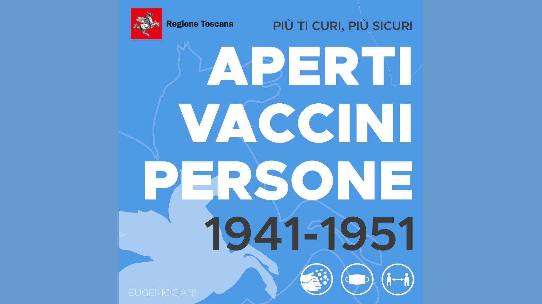 vaccini classi 41 51 regione toscana isola del giglio giglionews