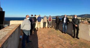 valutatori iucn greenlist parco arcipelago toscano isola del giglio giglionews