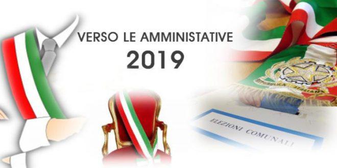 elezioni amministrative 2019 comune isola del giglio giglionews