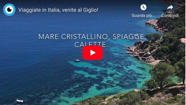 viaggiate italia ivan landini isola del giglio giglionews