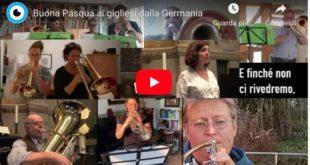 video ottoni germania isola del giglio giglionews