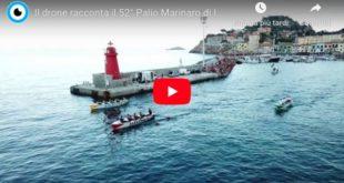 drone video palio marinaro isola del giglio giglionews