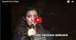 video spettacolo aircs isola del giglio giglionews