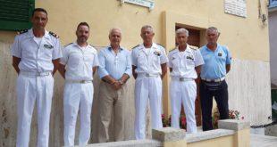 visita comandante capitanerie isola del giglio giglionews