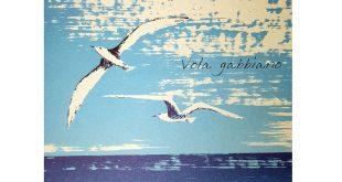 """Cd """"Vola Gabbiano"""": il dono ad un figlio"""