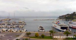 webcam monte argentario hotel alfiero isola del giglio giglionews