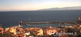 isola del giglio webcam porto panoramica giglionews
